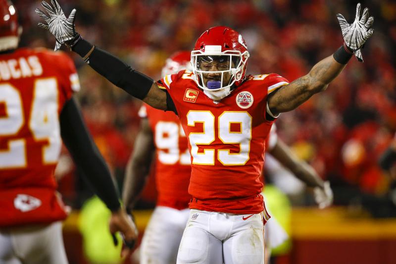 NFL Free Agents 2019: Predictions for Biggest Names Left on Market