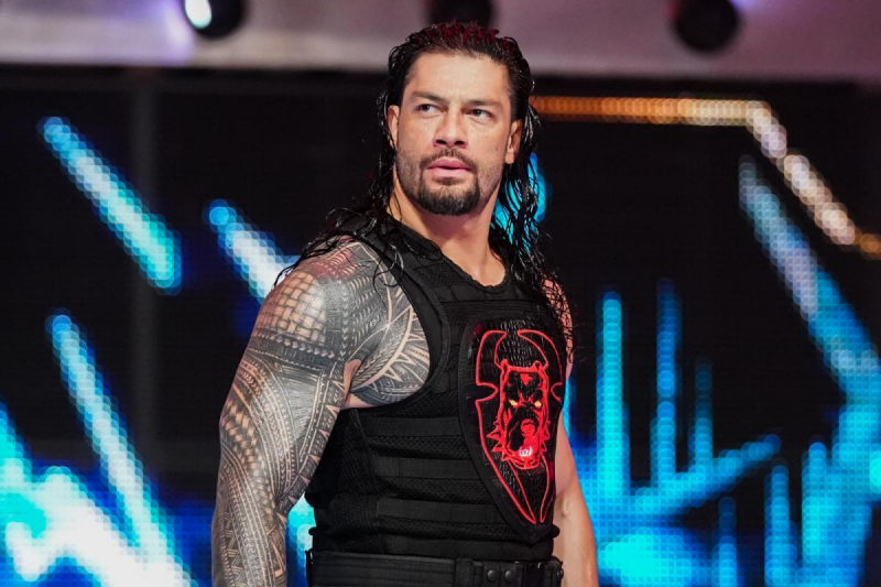 Fantasy Booking Roman Reigns' Mystery Attack Angle