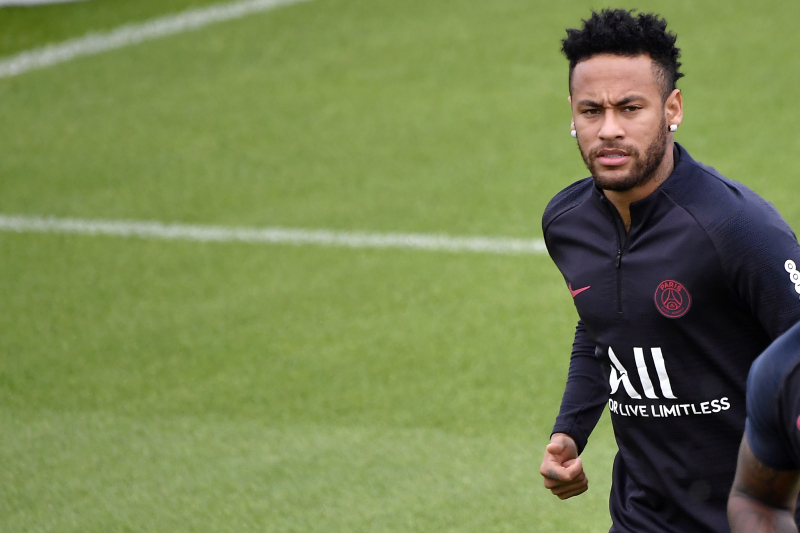 PSG Reportedly Reject Barcelona Offer Worth €190M for Neymar
