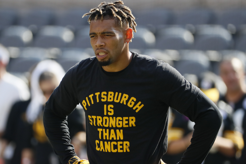 Steelers Rumors: PIT Focused on Joe Haden Contract over Other Defensive Players