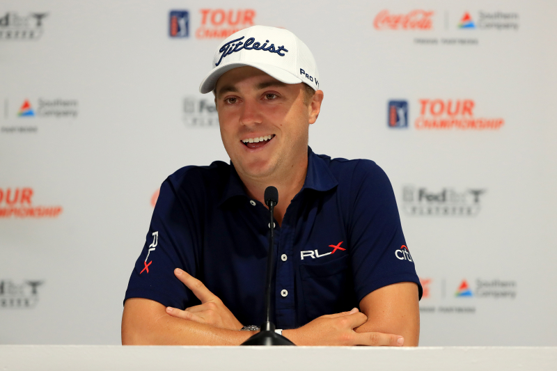 FedEx Cup Standings 2019: Latest Rankings Before TOUR Championship