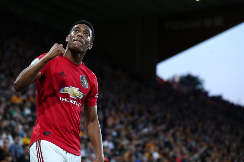 Manchester United vs. Crystal Palace: Odds, Live Stream, TV Schedule and Preview