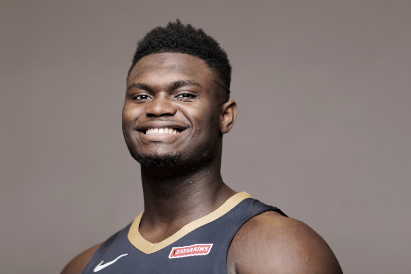 Zion Williamson Lawsuit vs. Prime Sports Alleges Early Recruitment While at Duke