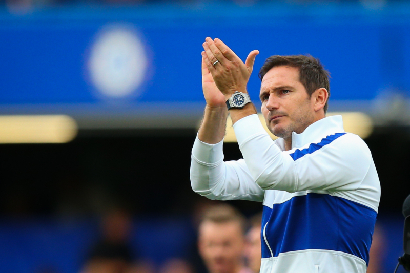 Norwich City vs. Chelsea: Odds, Live Stream, TV Schedule and Preview