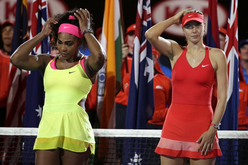 US Open 2019 Draw: Serena Williams vs. Maria Sharapova; Full Schedule Released