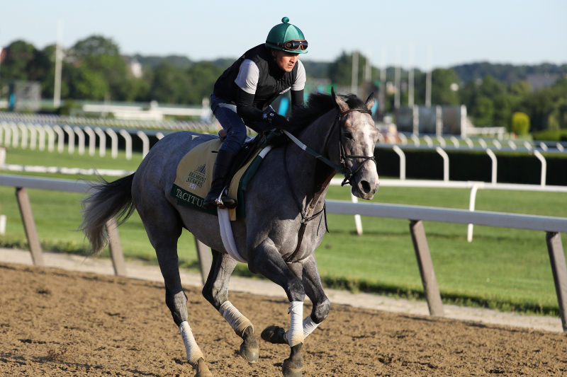 Travers 2019: Date, Post Positions, Saratoga Betting Odds and Prize-Money Purse