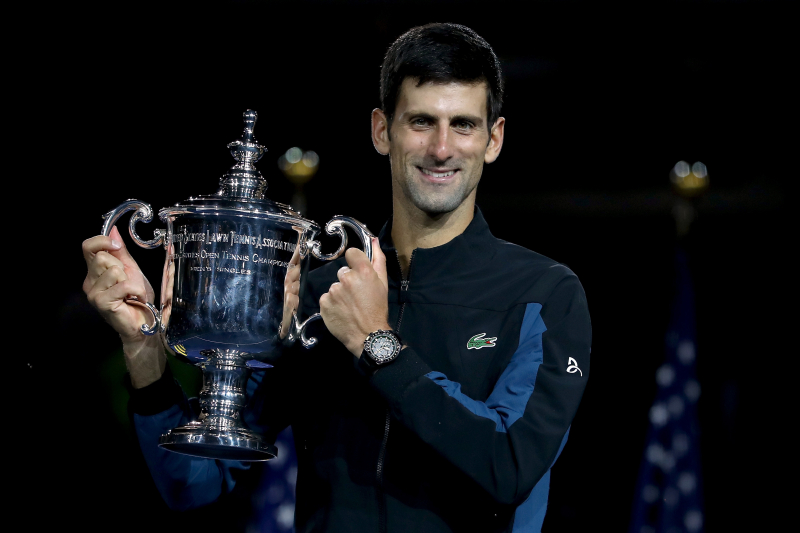 US Open Tennis 2019: Odds, Predictions for Key Players in Draw