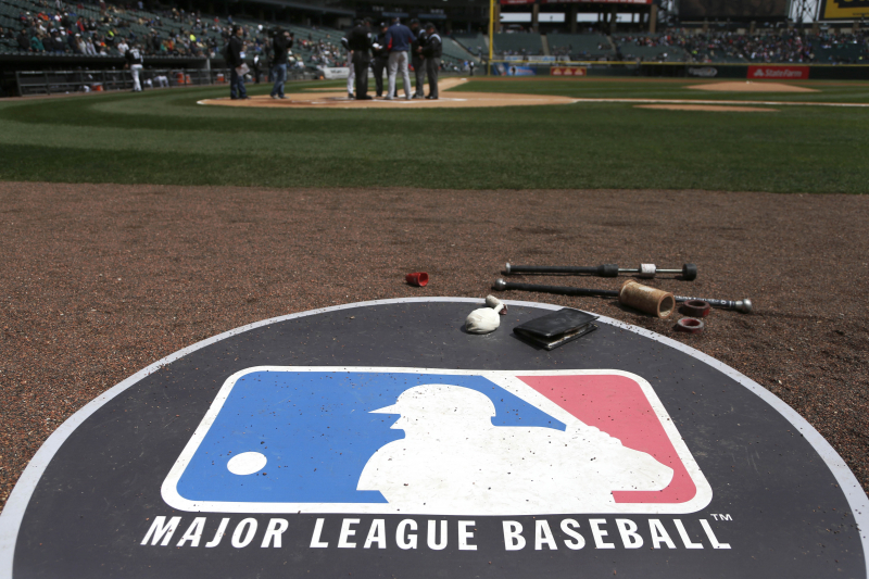 MLB Prohibiting Players from Playing in Venezuelan League After Embargo