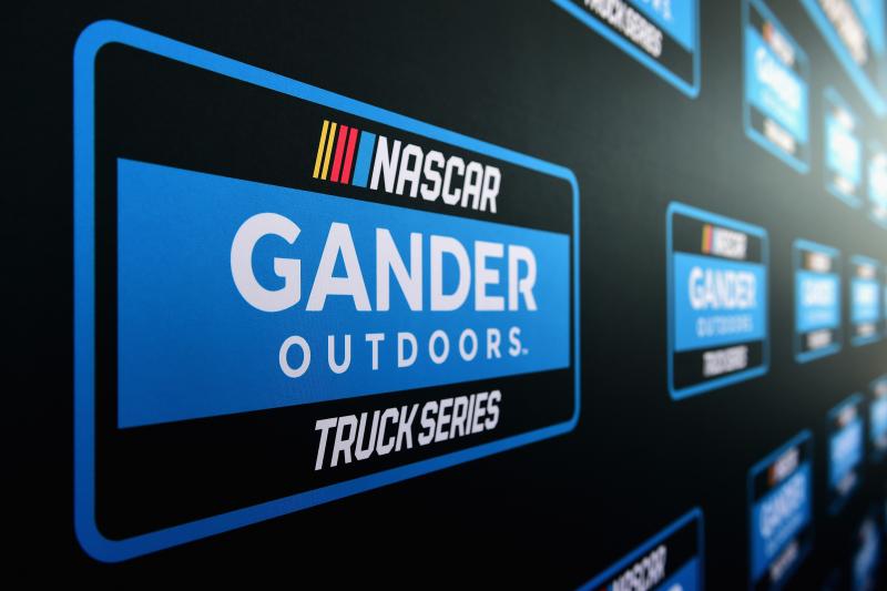 NASCAR Informs Online Gun Seller It Won't Allow Ads Depicting Assault Weapons
