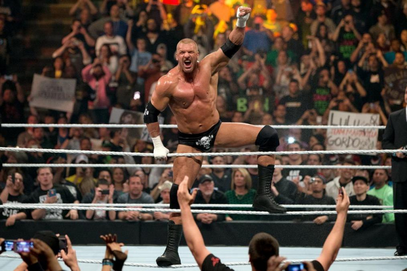 20 Years After 1st Title, Is Triple H's In-Ring Career Underrated or Overrated?