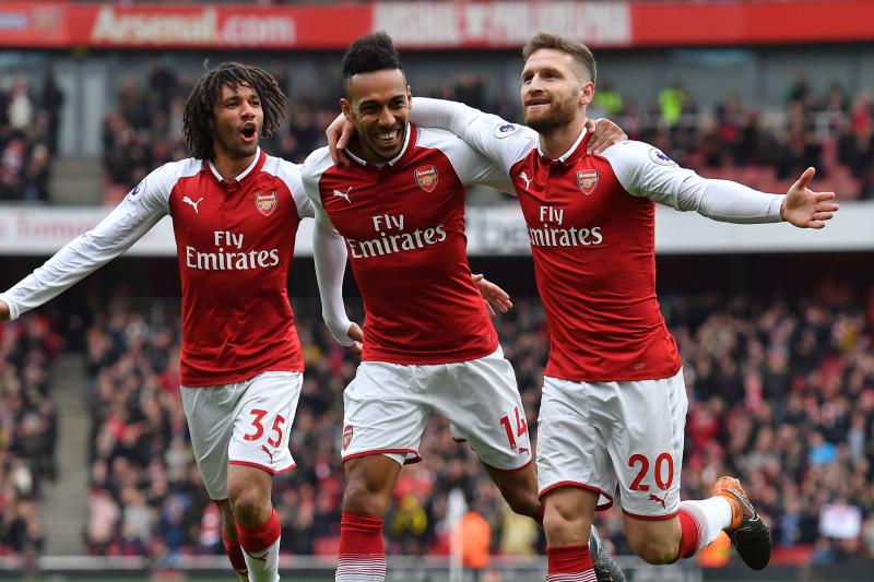 Unai Emery Encourages Shkodran Mustafi and Mohamed Elneny to Leave Arsenal