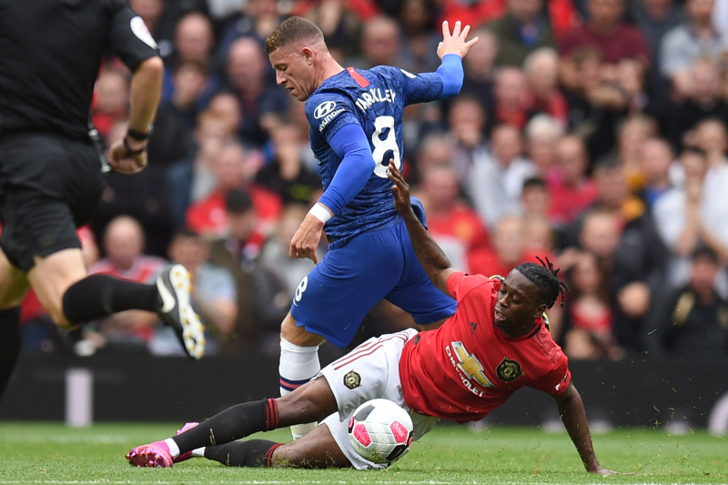 Manchester United's Aaron Wan-Bissaka Aims to Top Tackle Charts in Every Game