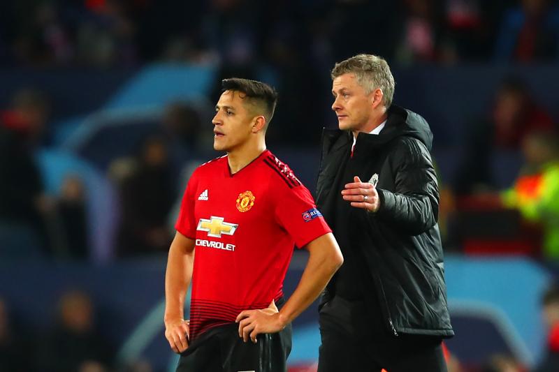 Ole Gunnar Solskjaer Confirms Manchester United in Alexis Sanchez Transfer Talks