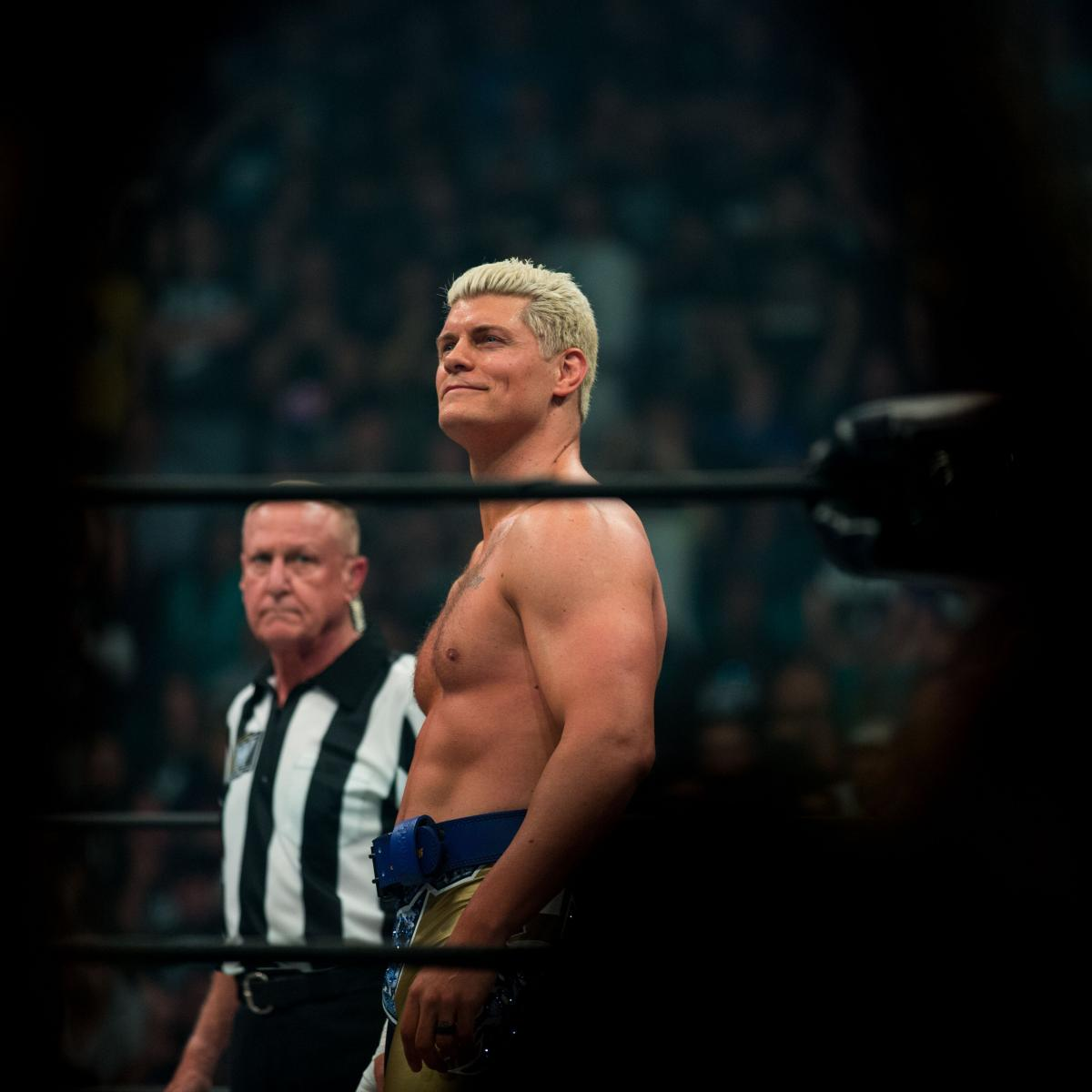 Cody Rhodes: Wednesday Is Now the 'Most Important' Night