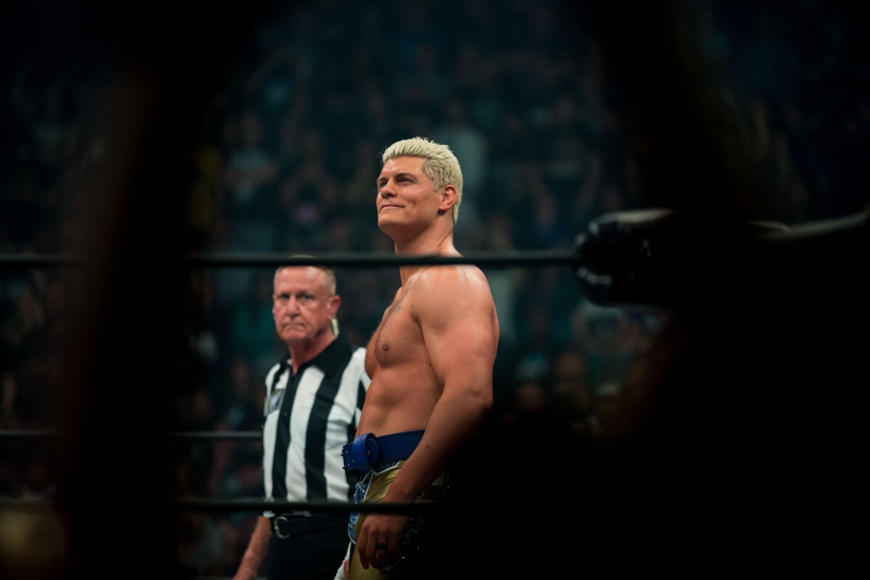 Cody Rhodes: Wednesday Is Now the 'Most Important' Night in Wrestling