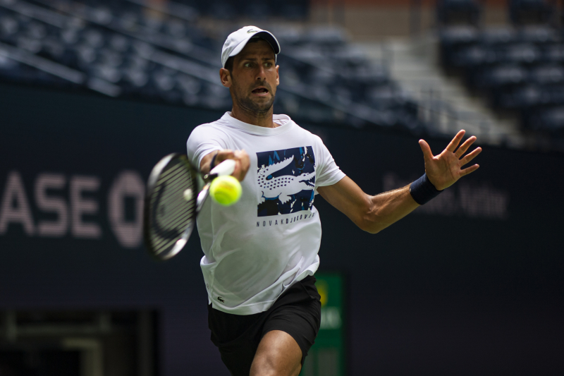 US Open Tennis 2019: Latest Odds and Predictions for Top Contenders