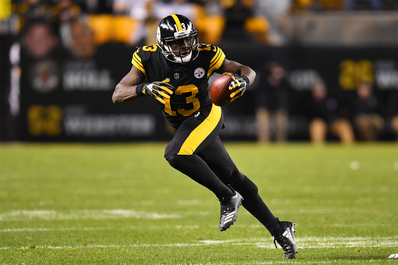 Fantasy Football 2019: Sleepers to Target and Possible Team Names for Your Squad