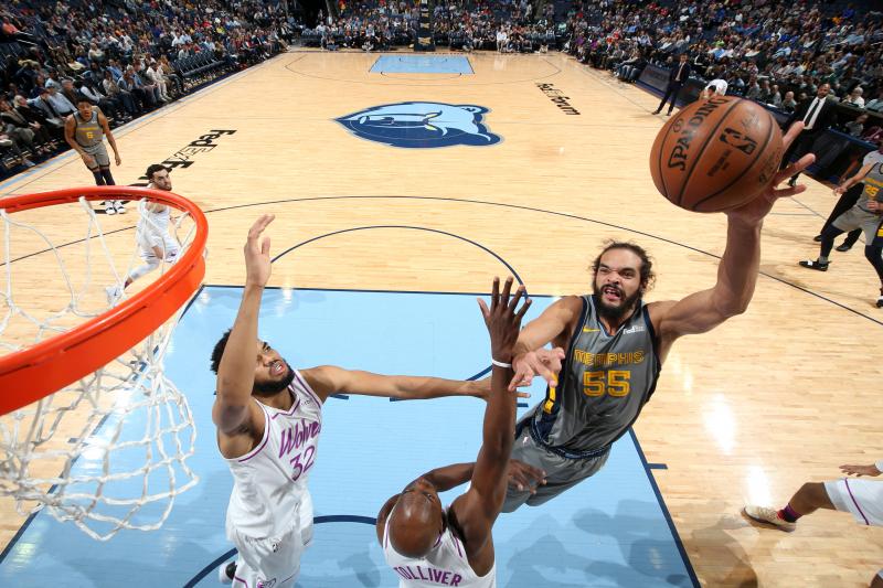Lakers Rumors: Dwight Howard, Joakim Noah 'Left Impression' They Could Help LA