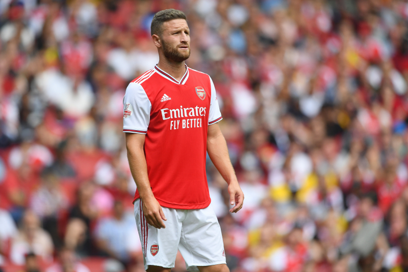 Shkodran Mustafi and Arsenal Need to 'Work on a Transfer,' Says Agent