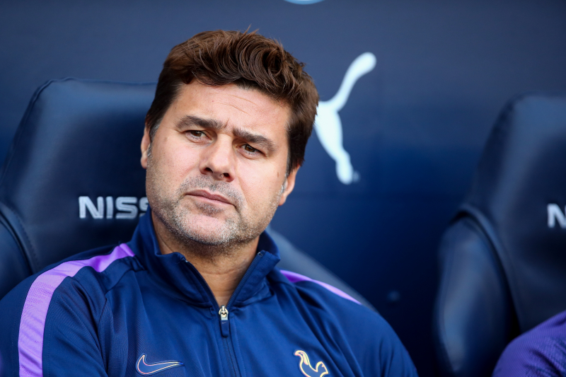 Mauricio Pochettino Says Giovani Lo Celso 'So Far Away from What We Expect'