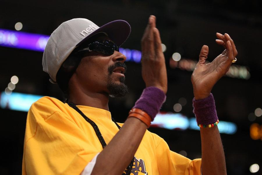 The Moment I Knew: Snoop Dogg on Kobe Bryant's Last Game