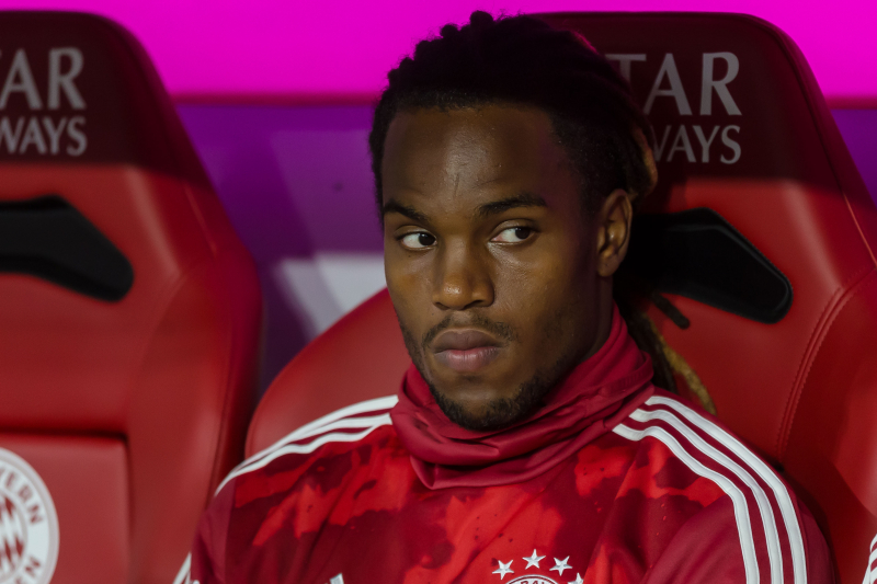 Renato Sanches Completes Transfer to Lille from Bayern Munich on 5-Year Contract