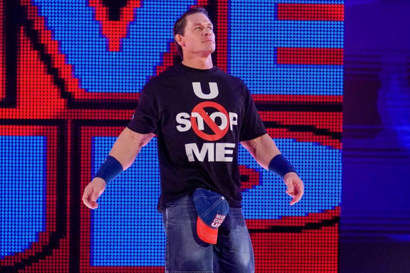 Will John Cena Wrestle on WWE Raw or SmackDown Again in 2019?