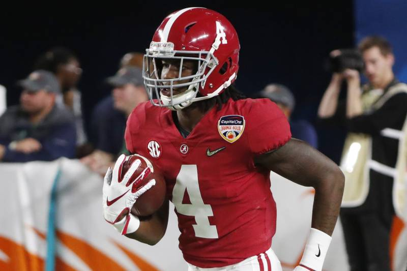 Best Receivers 2020.Mel Kiper 2020 Nfl Draft Big Board Jerry Jeudy Chase Young