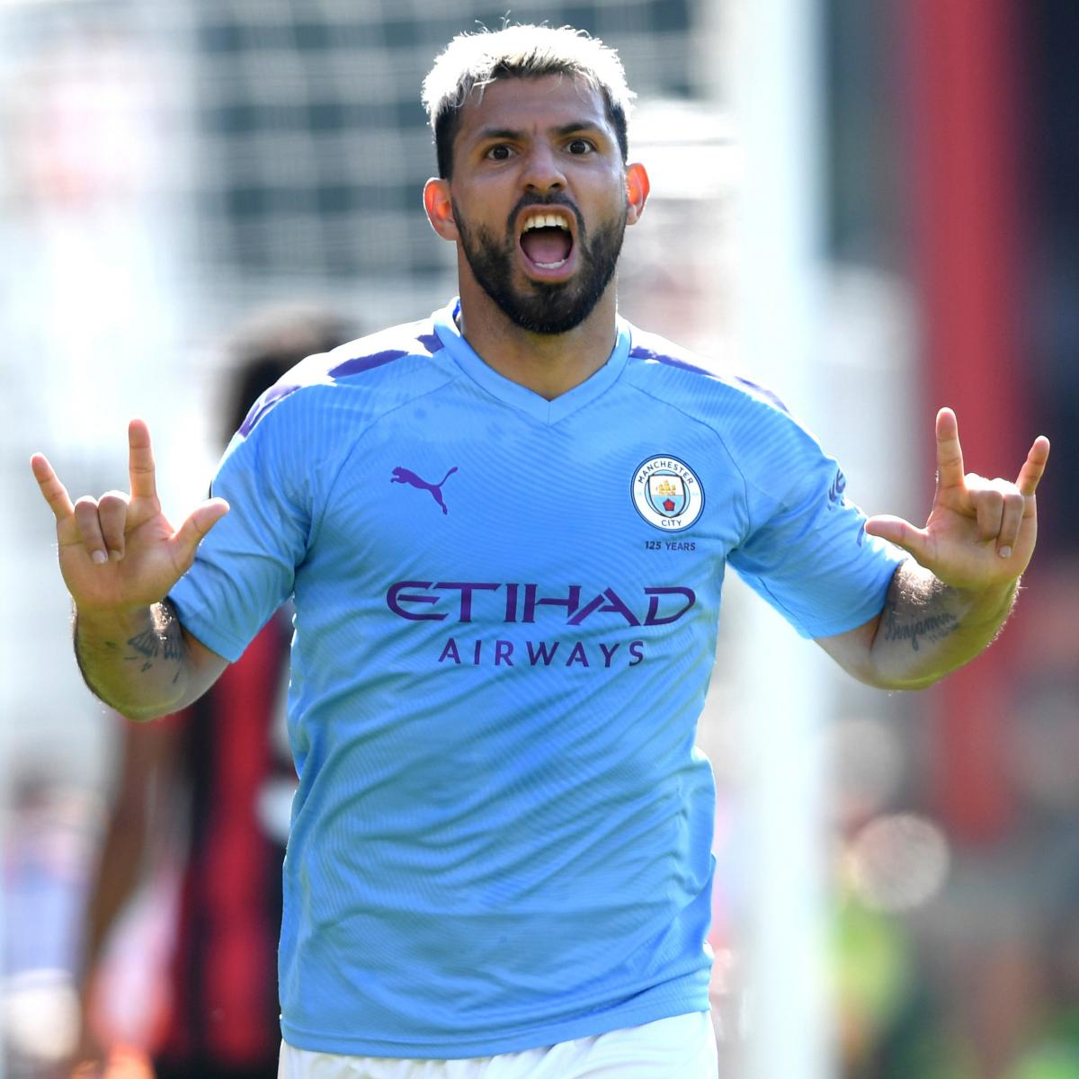 Premier League Table: 2019 EPL Week 3 Standings and Sunday Results
