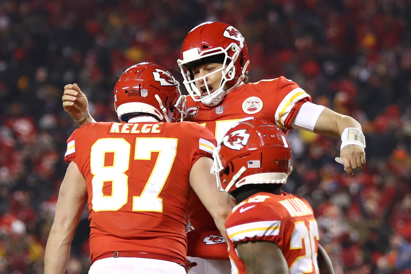 Bettor Puts $25K for Chiefs to Win 2020 Super Bowl at 6-1 Odds