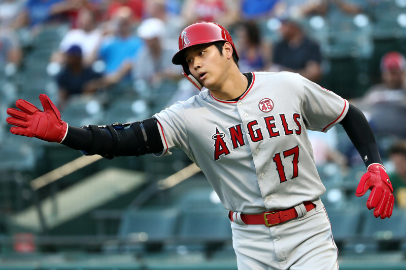Shohei Ohtani to Undergo Surgery on Knee Injury; 8-12 Week Recovery Timeline
