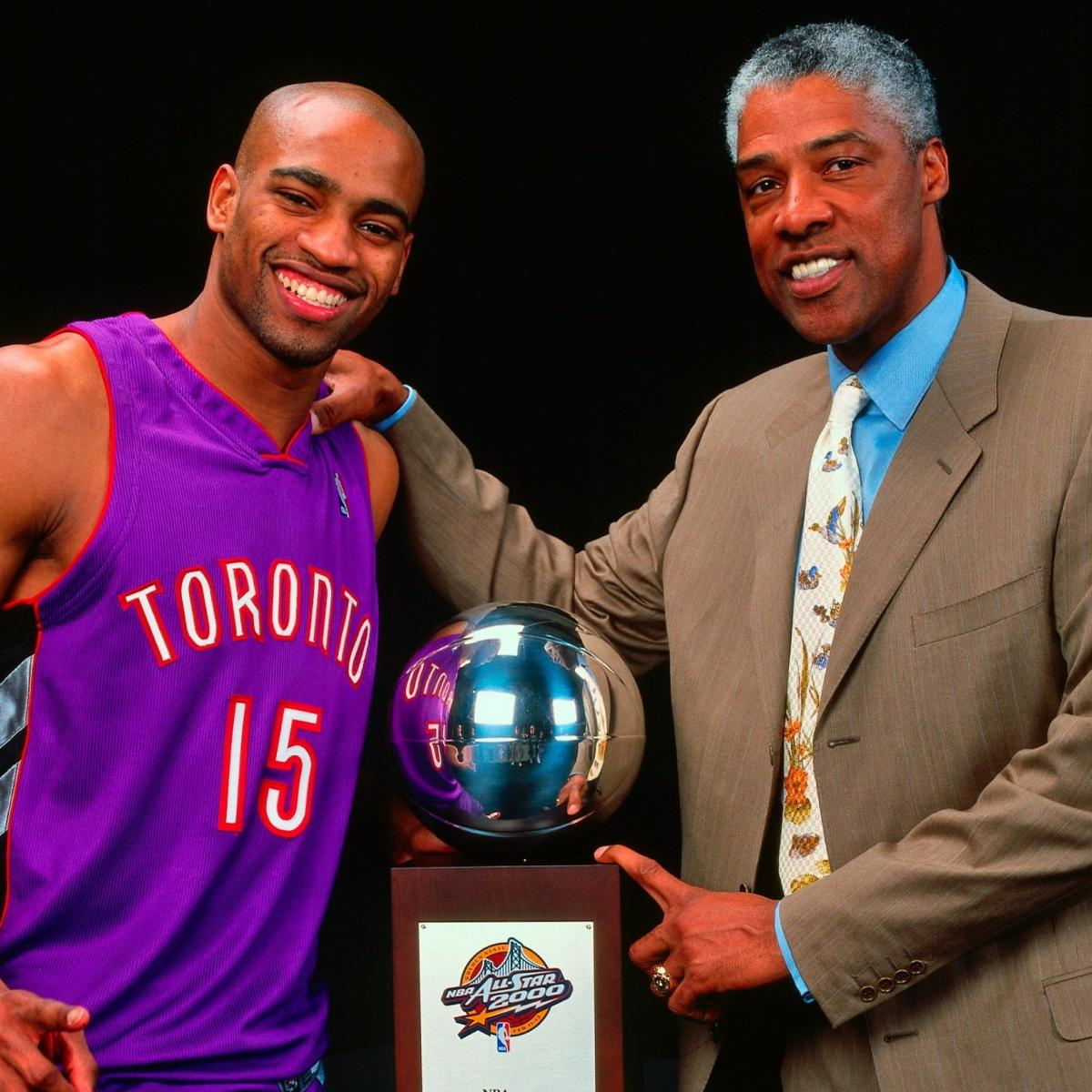 Honoring the NBA's Greatest In-Game Dunkers of All Time