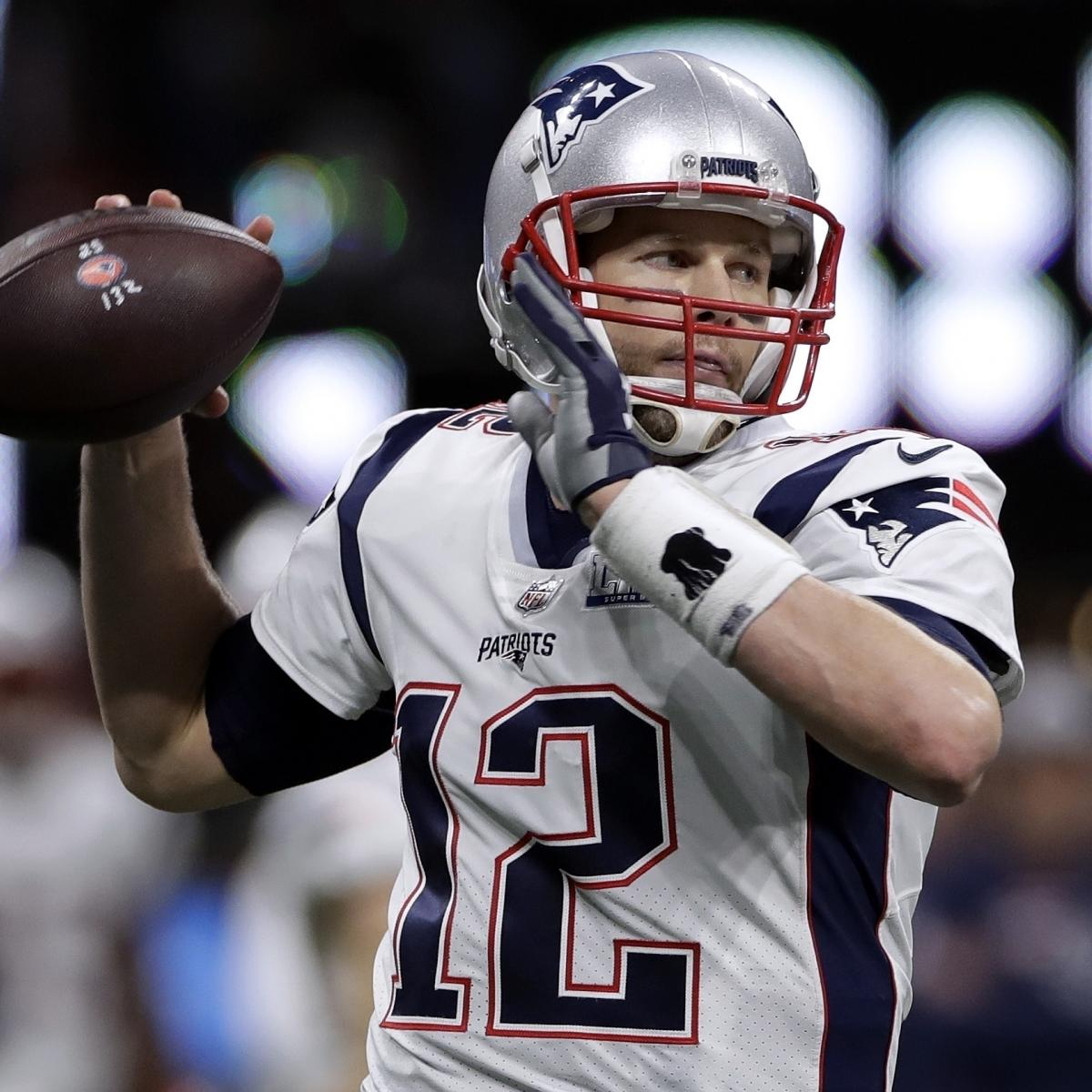 NFL Power Rankings 2019: Examining Pecking Order After