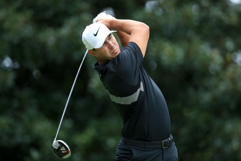 Brooks Koepka Named 2019 PGA Player of the Year Ahead of Rory McIlroy