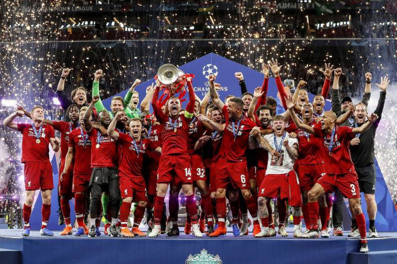 Champions League Draw 2019 Time Live Stream Schedule For