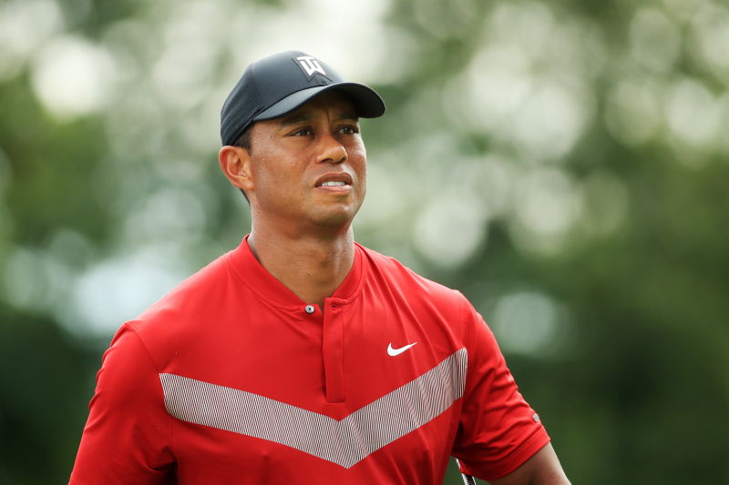 Tiger Woods Underwent Knee Surgery, Expected to Make Full Recovery