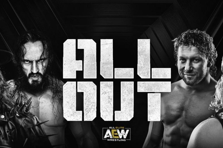 Final Picks and Predictions for Entire AEW All Out 2019 Match Card