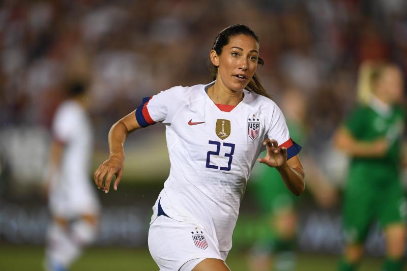USA vs. Portugal Women's Soccer: Date, Time, Live Stream for 2019 Friendly