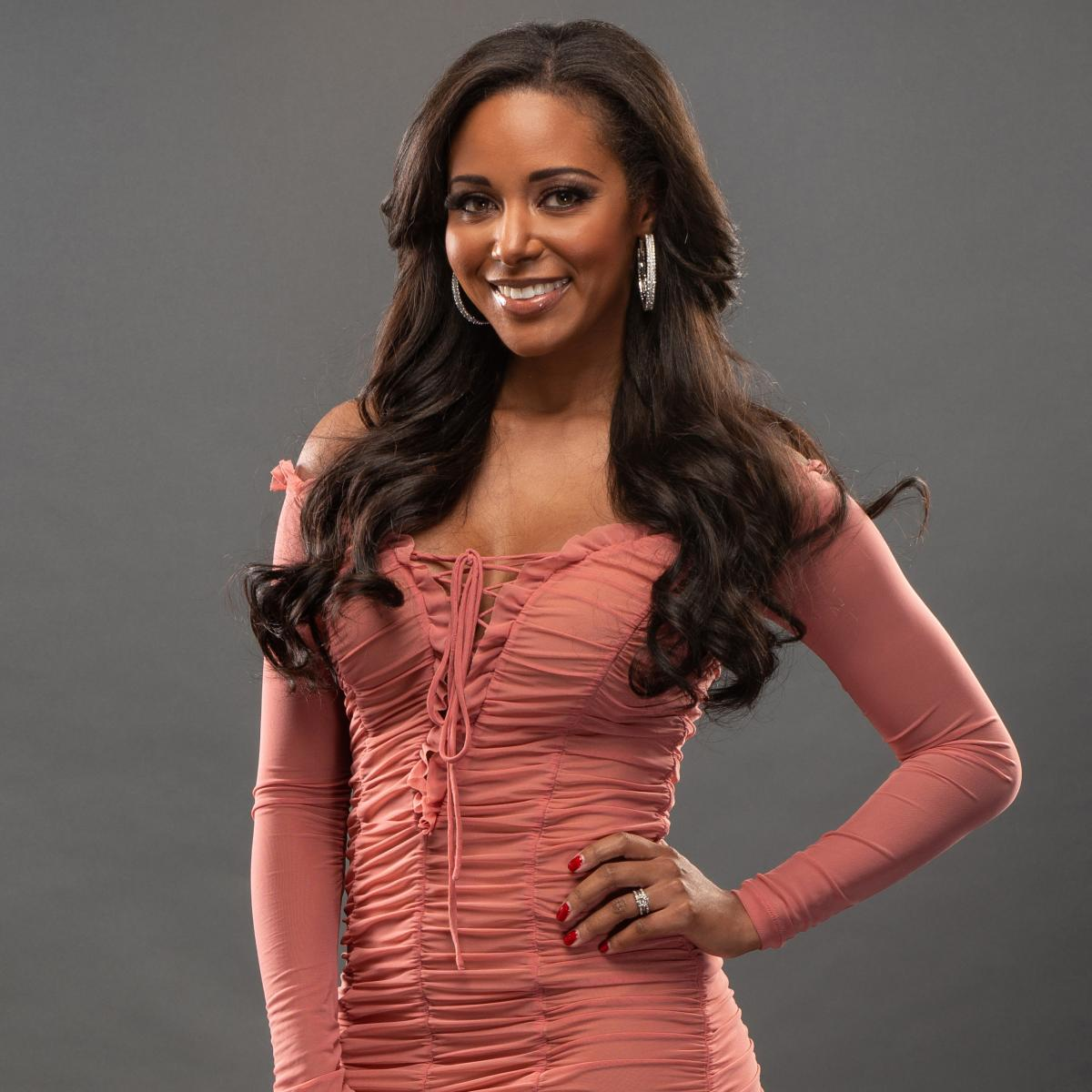 Off the Top Rope: Brandi Rhodes Ready to Take on the Wrestling World with AEW