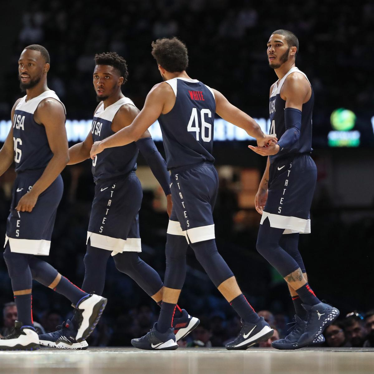 FIBA World Cup 2019: Saturday Odds, Schedule, Live Stream and Predictions