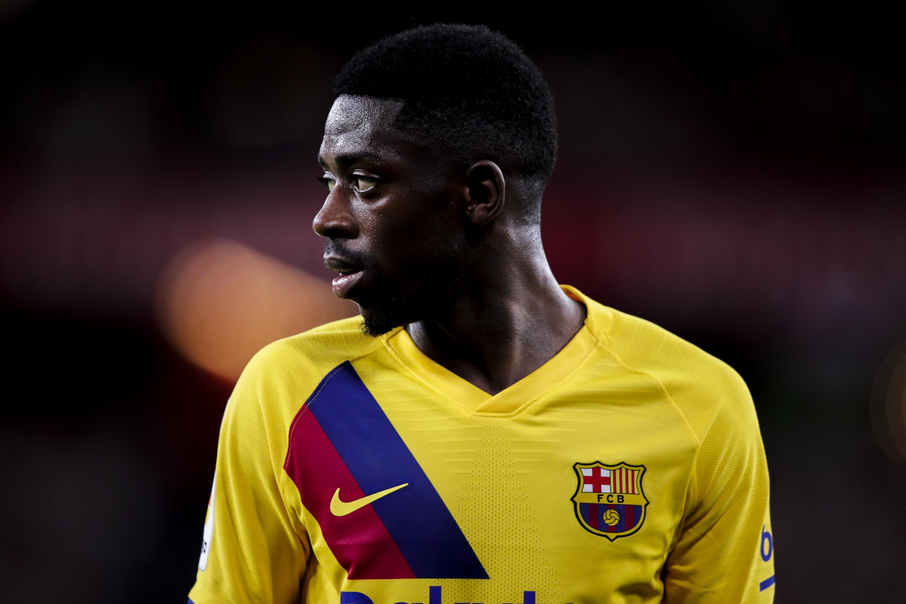 Image result for dembele barcelona