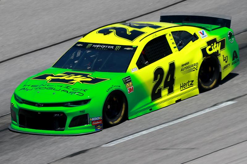 NASCAR at Darlington 2019 Qualifying Results: William Byron Wins Pole Position