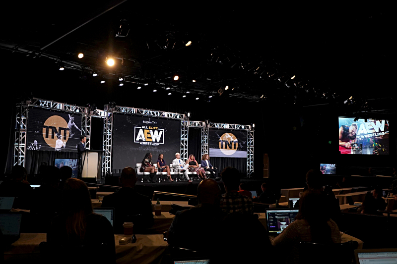 Pac Beats Kenny Omega at AEW All Out After Jon Moxley Withdrew Due to Injury