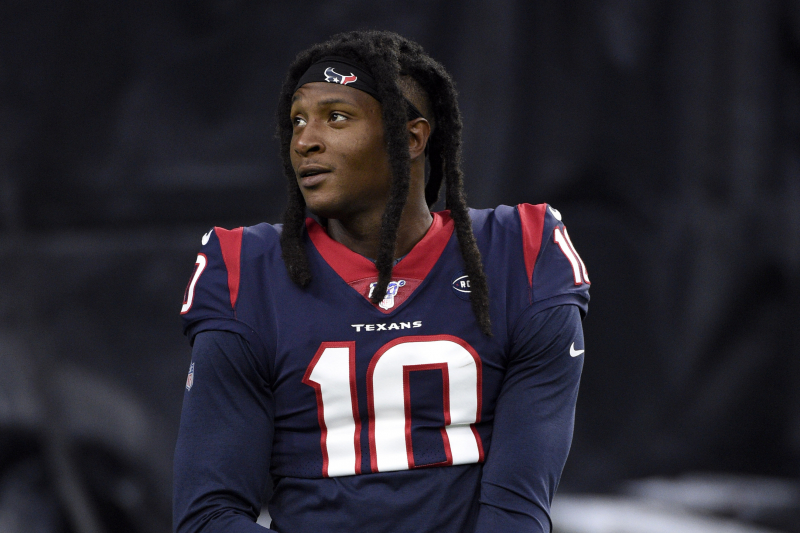 Fantasy Football 2019 Cheat Sheet: Mobile Rankings for Last-Minute Drafters