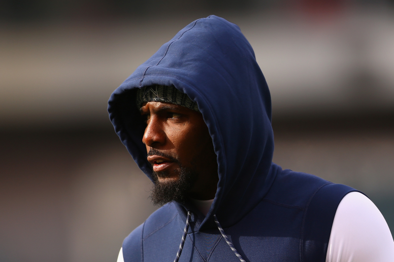 Ex-Cowboys WR Dez Bryant Says He's Going to Attempt NFL Comeback in October