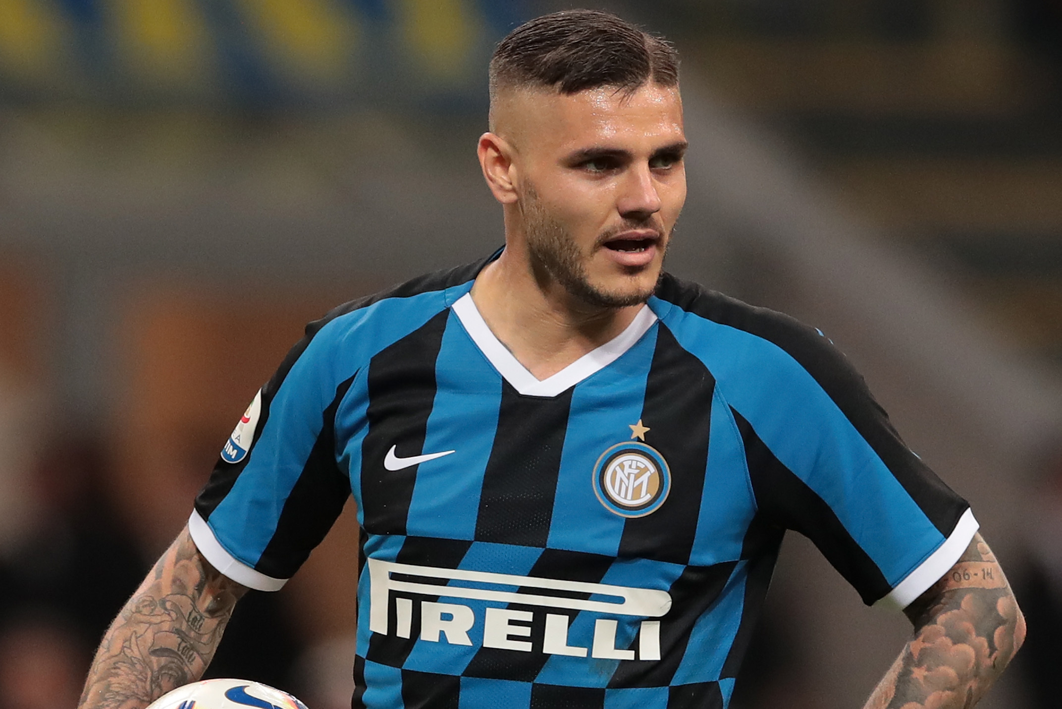 Mauro Icardi Joins Psg From Inter On Loan With Option To Buy Bleacher Report Latest News Videos And Highlights