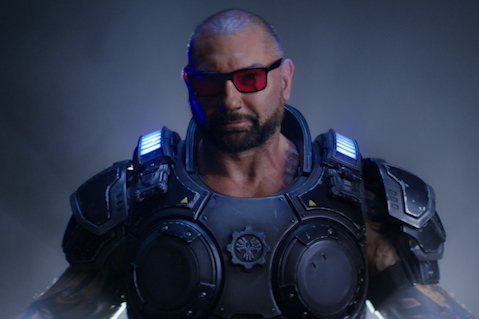 WWE Legend Batista to Feature in Gears 5 Multiplayer Modes