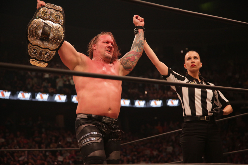 Biggest Winners and Losers from AEW All Out