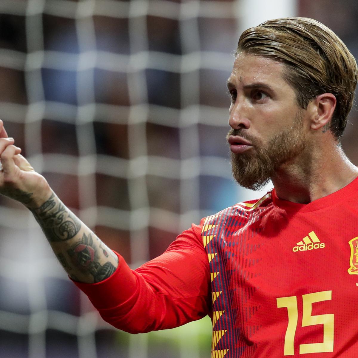 Romania vs. Spain: Euro 2020 Qualifying Odds, Live Stream, TV Info