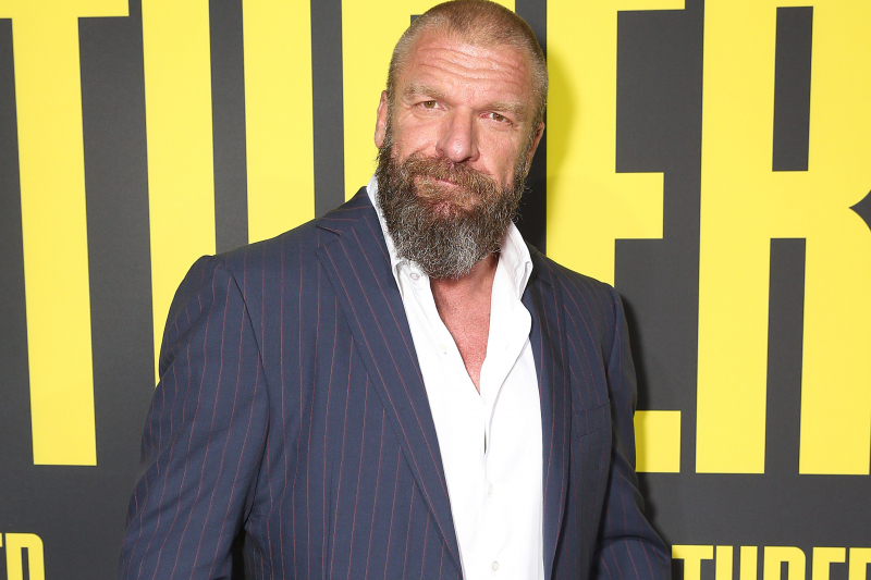 Triple H Talks NXT vs. AEW, Sheamus on In-Ring Return, Ricochet in WWE Roundup